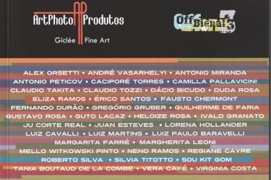 Projeto Giclée ArtPhoto – Off Bienal 2009
